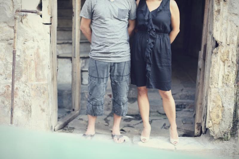 Ryan and Naomi