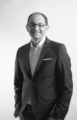 Dr. David Hauck 1